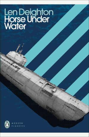 Len Deighton Horse Under Water Recensie thriller uit 1963