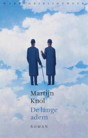 Martijn Knol De lange adem Recensie
