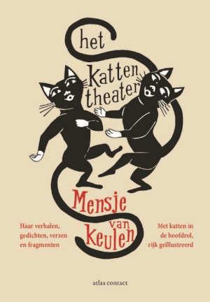 Mensje van Keulen Het kattentheater Recensie