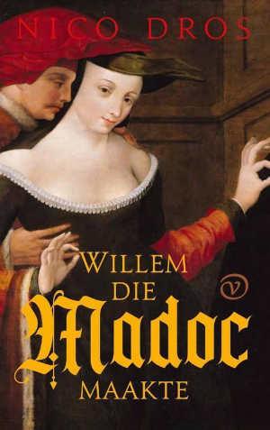Nico Dros Willem die Madoc maakte Recensie