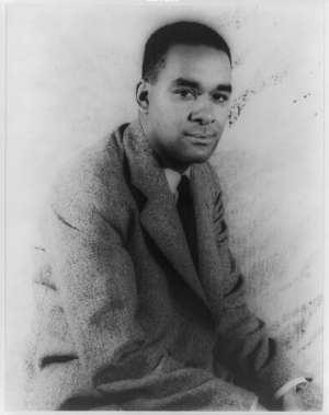 Richard Wright Afro-Amerikaanse schrijver romans en andere boeken, informatie en gegevens