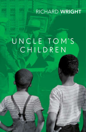 Richard Wright Uncle Tom's Children Afro-Amerikaanse roman uit 1938
