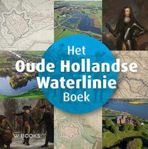 Sander Enderink Het Oude Hollandse Waterlinie Boek Recensie