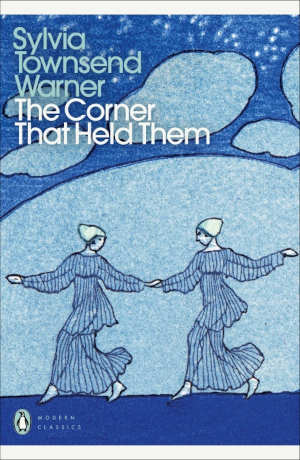 Sylvia Townsend Warner The Corner That Held Them Recensie Engelse roman uit 1948