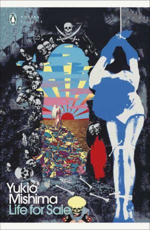 Yukio Mishima Life for Sale Recensie Japanse roman uit 1968