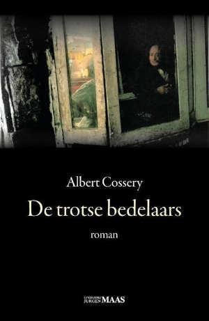 Albert Cossery De trotse bedelaars Recensie