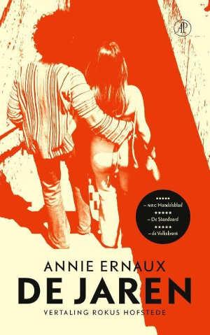 Annie Ernaux De jaren