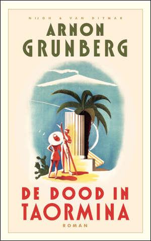 Arnon Grunberg De dood in Taormina recensie