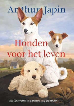 Arthur Japin Honden voor het leven Recensie
