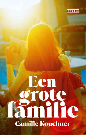 Camille Kouchner Een grote familie Recensie