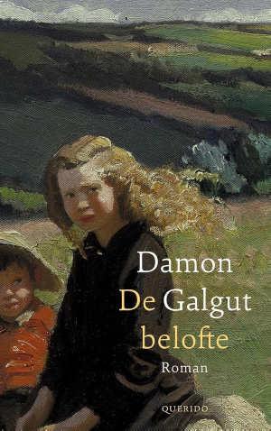 Damon Galgut De belofte Recensie