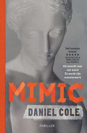 Daniel Cole Mimic Recensie