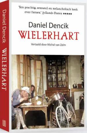Daniel Dencik Wielerhart Recensie