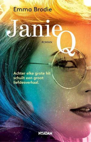 Emma Brodie Janie Q Recensie