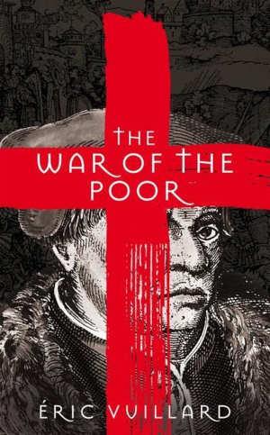 Éric Vuillard The War of the Poort