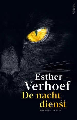 Esther Verhoef De nachtdienst Recensie
