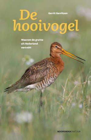 Gerrit Gerritsen De hooivogel Boek over de grutto Recensie