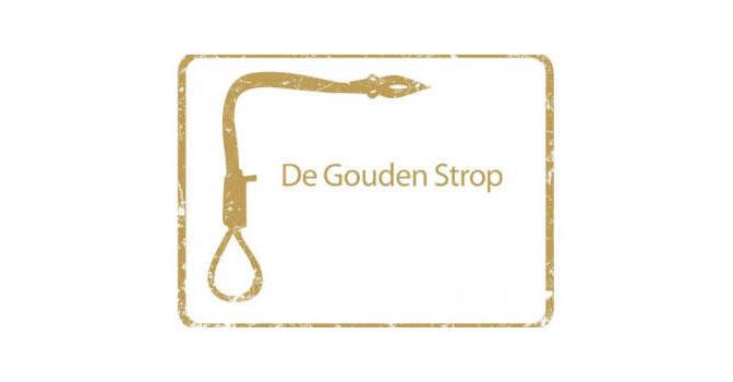 Gouden Strop Winnaars