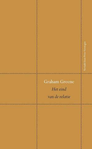 Graham Greene Het eind van de relatie Recensie