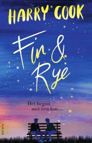 Harry Cook Fin & Rye Recensie