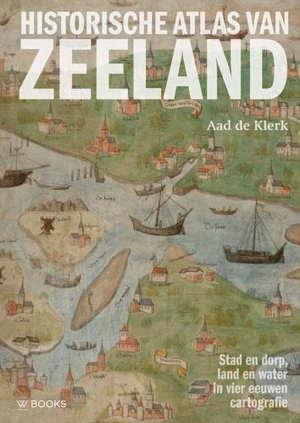 Historische Atlas van Zeeland Recensie