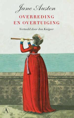 Jane Austen Overreding en overtuiging Recensie