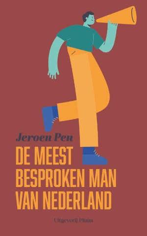 Jeroen Pen De meest besproken man van Nederland Recensie