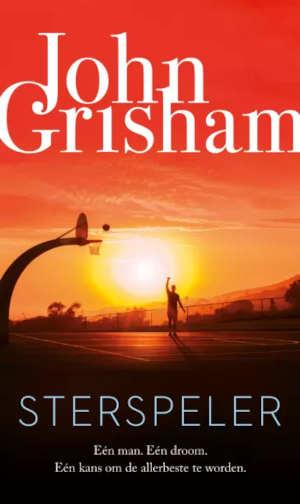 John Grisham Sterspeler Recensie