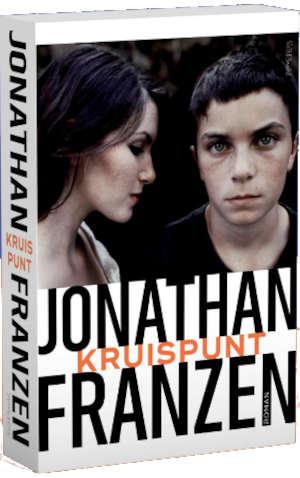 Jonathan Franzen Kruispunt Recensie