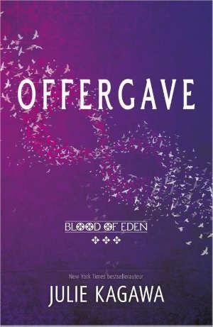 Julie Kagawa Blood of Eden Trilogie 3 Offergave Recensie