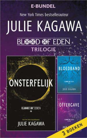 Julie Kagawa Blood of Eden Trilogie Recensie.jpg