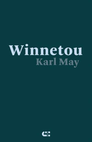 Karl May Winnetou Roman uit 1893