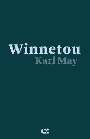 Karl May Winnetou Roman uit 1893