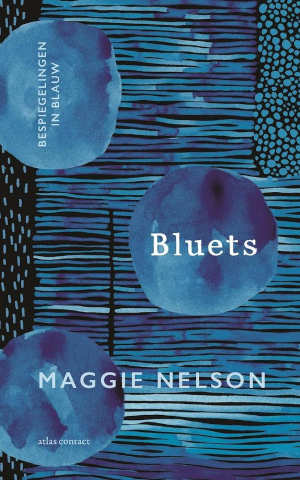 Maggie Nelson Bluets Recensie