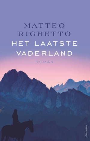 Matteo Righetto Het laatste vaderland Recensie