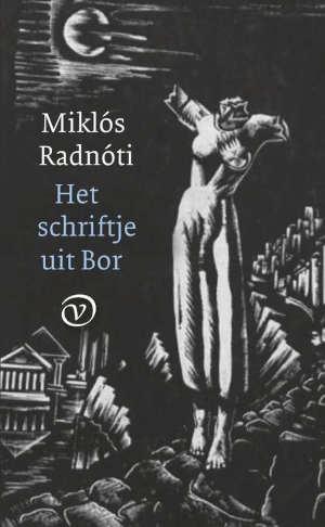 Miklós Radnóti Het schriftje uit Bor Recensie