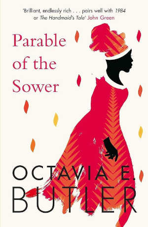 Octavia E. Butler Parable of the Sower Roman uit 1993