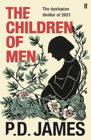 P.D. James The Children of Men Dystopische thriller over 2021