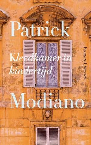 Patrick Modiano Kleedkamer in kindertijd Recensie