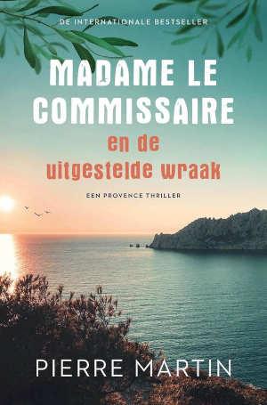 Pierre Martin Madame le Commissaire en de uitgestelde wraak Recensie