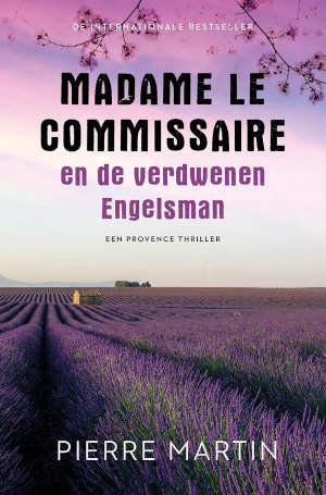 Pierre Martin Madame le Commissaire en de verloren Engelsman Recensie