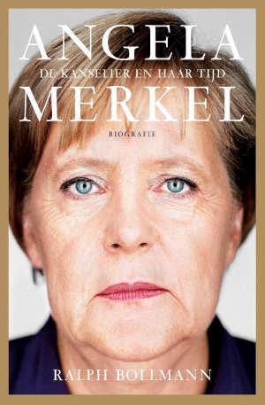 Ralph Bollmann Angela Merkel Biografie recensie