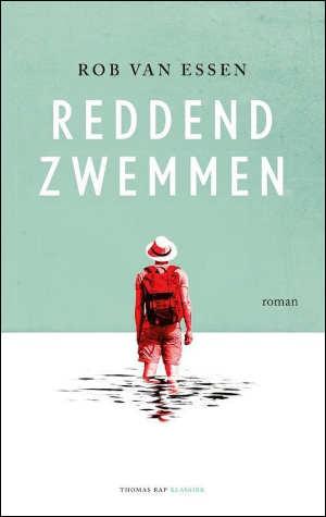 Rob van Essen Reddend zwemmen Roman uit 1996