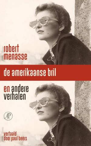 Robert Menasse De Amerikaanse bril Recensie