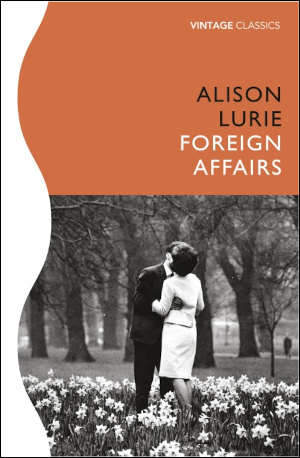 Alison Lurie Foreign Affairs Roman uit 1984