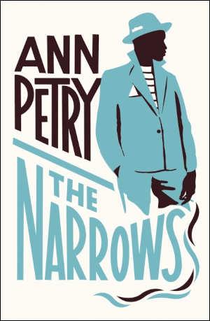 Ann Petry The Narrows Afro-Amerikaanse roman uit 1953