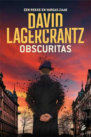 David Lagercrantz Obscuritas Recensie