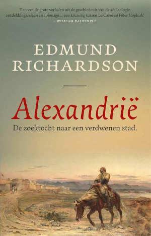 Edmund Richardson Alexandrië Recensie