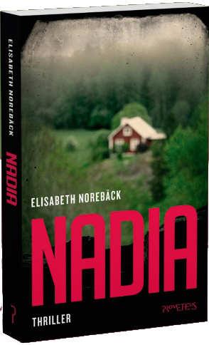 Elisabeth Norebäck Nadia Recensie