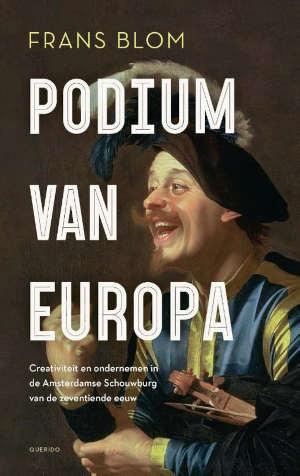 Frans Blom Podium van Europa Recensie